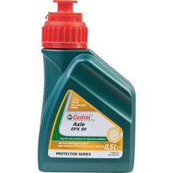 Kardan & Differentiale Olie Castrol EPX 90 Axle Mineralsk - 500ml