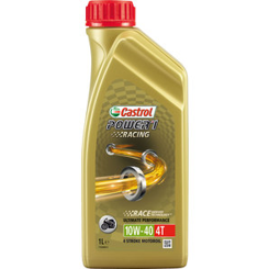 Castrol Power 1 Racing 10w-40 4Takt Motorolie - 1L