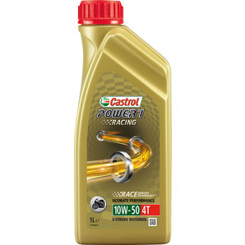 Castrol Power 1 Racing 10w-50 4Takt Motorolie - 1L