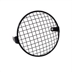 "Forlygte Grill 5,75"" Straight Mesh"