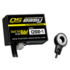 QuickShifter easy - HealTech Quick Shifter Med Bluetooth