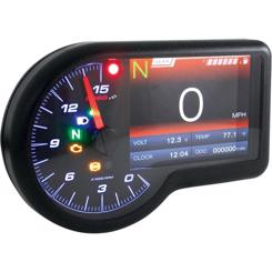 Koso RX-3 TFT Multifunktion MC Speedometer