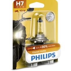 Philips H7 Vision Moto 55W