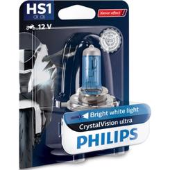 Philips HS1 Crystal Vision Moto Ultra 35/35W