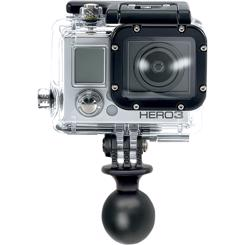 RAM Mounts GoPro Holder / Beslag