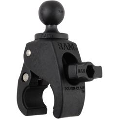 "RAM Mounts Tough-Claw 16-38mm Med 1"" Kuglehoved"