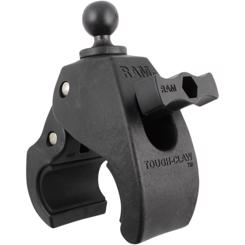 "RAM Mounts Tough-Claw 25-57mm Med 1"" Kuglehoved"