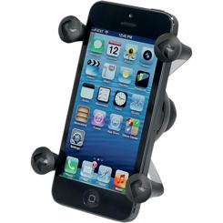 RAM Mounts X-Grip Smartphone Holder Cradle 47-83mm
