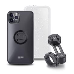 SP Connect iPhone 11 Pro MAX / XS MAX MC Smartphone Holder Kit